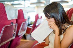 Utazási betegség: Mi okozza?