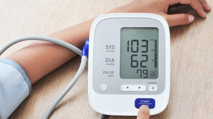 magas vérnyomás alacsony vérnyomás magas pulzus)